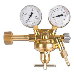 Détendeurs de pression pour bouteilles modèle compact – 200 bar - DIN 8546 / EN 585