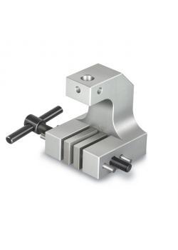 Tension clamp - max. Kuormitus 5 kN - no pikalukitusvipu