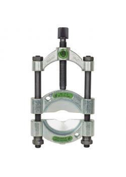 Trennvorrichtung - mit Schnellspanndruckspindel - KUKKO