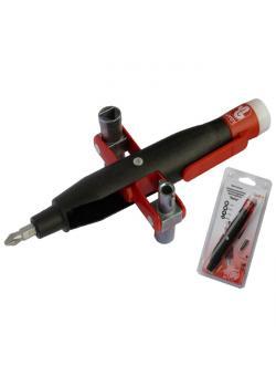 Schaltschrankschlüssel - Spannungsfinder kontaktlos - Länge 153 mm