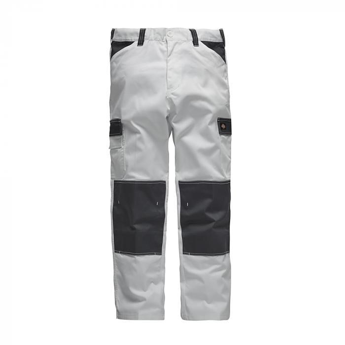 Pantaloni di tutti i giorni - Dickies - taglie da 21 a 31 - bianco / grigio