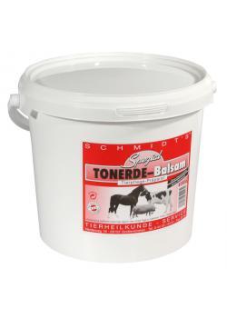 Special alumina balm - content 1 to 6 kg