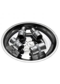 Magnet-Haftschale - rostfreie Ausführung - Ø 150mm