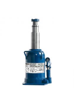 Hydraulisk domkraft - Kapacitet 10 ton - Pumphöjd 245 mm