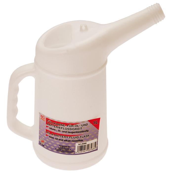 Kanna - syra- olje- och alkalibeständig - 1 och 5 L