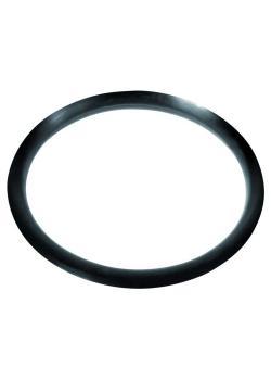 O-Ring - für SAE-Flansch - Viton® - DN 12 bis 51 - Stärke 3,53 mm
