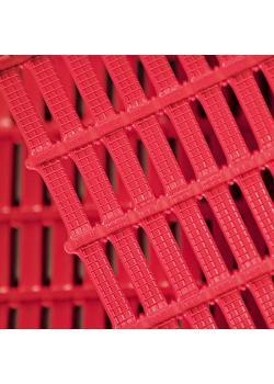 "Tappetino da lavoro ""Heron Floor Line"" - spessore 6 mm - R11 - PVC"