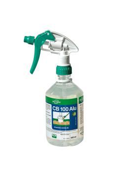 CB 100 Alu - Kaltreiniger - Fettlöser - VOC-frei - 0,5 L bis 200 L