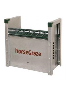 horseGraze - width 30.5 cm - length 7.5 cm - height 70.5 cm