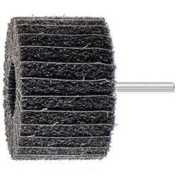 Schleifräder - PFERD POLINOX® - Schleifmittel SiC - mit Lamellen - für Metalle, Buntmetall etc. - Bezeichnung PNZ 8050/6 SiC 100 - Korngröße 100