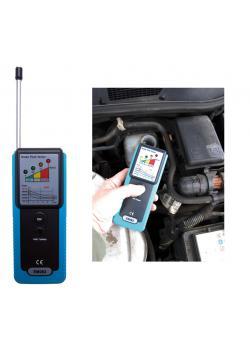 Bremsflüssigkeitstester - für Bremsflüssigkeiten DOT 3, DOT 4, DOT 5.1