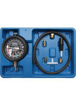 Vuoto e pompa del carburante tester - campo di misura della pressione di 0 a 1 kg / cm