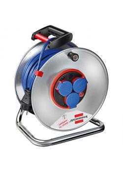 Garant® S Bretec® IP 44 Kabeltrommel - N05V3V3-F 3G1,5 - 50 m - Trommel-Ø 290 mm