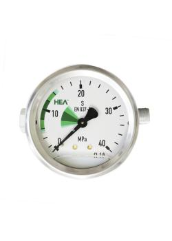 HEA pressure gauge - for ControlPro 350 Extra