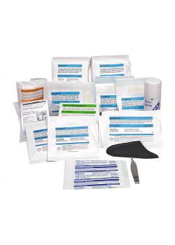 Verbandsset - aluderm® Plus Extra Set