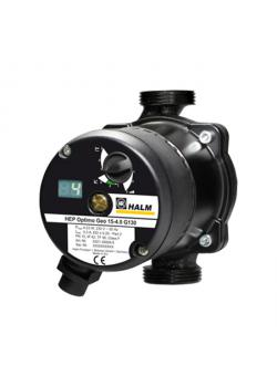 """Chilled water pump """"HEP Optimo Geo"""" - electronically controlled"""