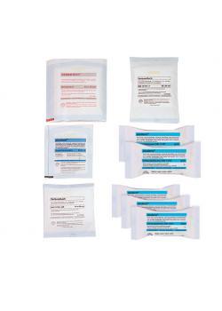 Austauschset - Sterilprodukte - DIN 13157 Verbandkasten