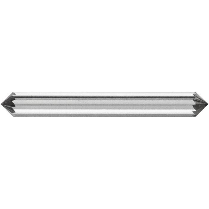 Frässtift - PFERD - Hartmetall - Schaft-Ø 6 mm - Kegelsenkform - 90° Winkel