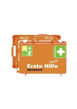 Erste Hilfe Koffer - DIREKT Handwerk - ABS-Kunststoff - 310x210x130 mm