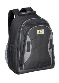 Werkzeugrucksack McPlus Backpack L - Gewicht 2,575 kg - Außenmaße (B x T x H) 360 x 220 x 450 mm