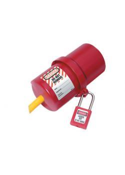 Verriegelung für kleine Netzstecker – 240 und 550 Volt