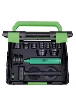 Lagereinbauwerkzeug-Satz - Außenmontagemodell - Model 71-L - KUKKO