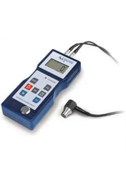 Ultrasonic Thickness Gauge - TB-US - Measuring range 1.5 to 200mm - adjustable Schallgeschwindikgeit
