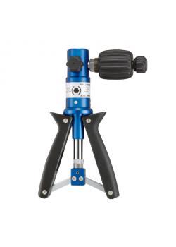 Pneumatic pressure pump type P 40.2 - Pressure range -0.95 ... 40 bar