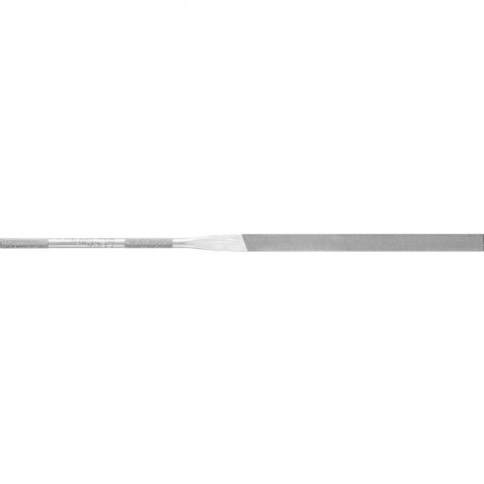 Pilnik igłowy PFERD CORRADI płaski 102 - długość 140 mm - H0 do H3 - opak. 12 szt. - cena za opakowanie