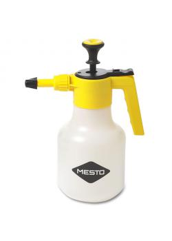 "Pressure sprayer ""UNIVERSAL"" - with NBR seal - filling capacity 1.5 l - nozzle adjustable"
