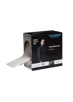 Schaumklebeband - Breite 13 oder 19 mm - VE 10 bzw. 7 Rollen - Preis per VE