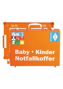 Emergency kit til Baby Børn - orange - DIN 13233