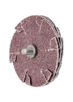 Schleifkissen - PFERD KS 30-4 A 80 - Durchmesser 30 mm - Korngröße 80 - VE 20 Stück - Preis per VE