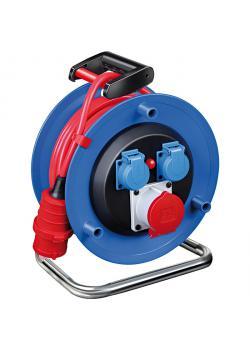 Cable drum - Garant® CEE 1 IP 44 - N07V3V3-F 5G1.5 - 25 m - 400 V / 16 A