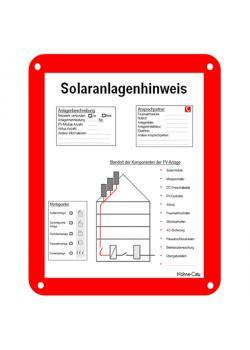 """Logga för solcellsanläggningar - """"solsystem Note"""""""