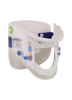 Ambu® Perfit® ACE™ Halskrause - 4-in-1 Modell Cervicalstütze - 16-fache Rasterung - flache Bauweise