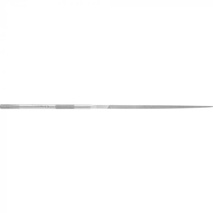 Pilnik igłowy PFERD CORRADI kwadratowy 105 - długość 140 mm - H0 do H2 - opak. 12 szt. - cena za opakowanie