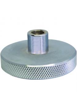 Painepesuri - max. Kuormitus 5 kN - Ø 49 mm - sisäkierre M 10