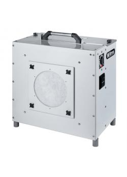 Luftreinigungsgerät LR 1200 - Filterklasse G3 - G4 Z-Line und H13 Hepa-Filter