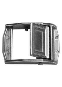 Spänn lås - för spännband - Zink - 5 st