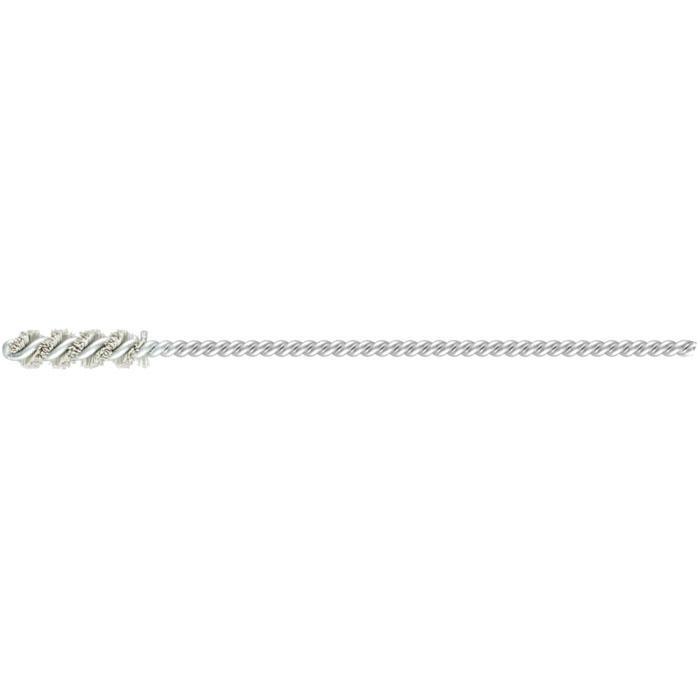 Rohrbürste - PFERD - Bürsten-Ø 4,2 bis 25 mm - mit Kunststoffbesatz (AO 600) - VE 10 Stück - Preis per VE