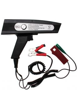 Digitale-Zündlicht Pistole - für Benzinmotoren - Drehzahl 200 bis 9999 U / min