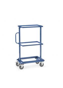 Trolley - telaio aperto - 200 kg
