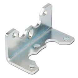 Équerre de maintien pour régulateur de précision - acier galvanisé