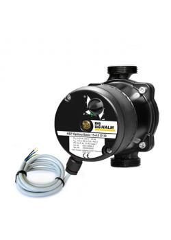 "Heating pump ""HEP Optimo Basic"" - electronically controlled"