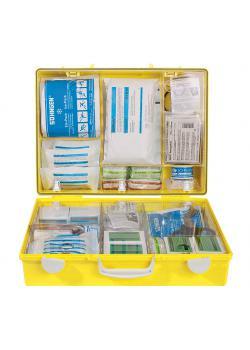 Erste-Hilfe-Koffer - Speziell für Sportverletzungen