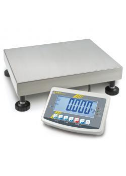 Waage - max. Wägebereich 300 bzw. 600 kg - schwere Ausführung - Eichzulassung