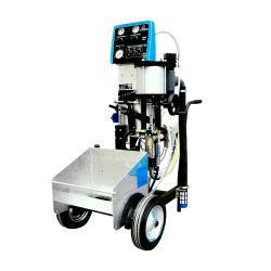 APLICATOR Gelcoater - Spritzanlage Type IPG-24/HV - Luftzufuhr 6 bar - Luftverbrauch - 150 l/Leistung - Max. Arbeitsdruck - 144 Bar