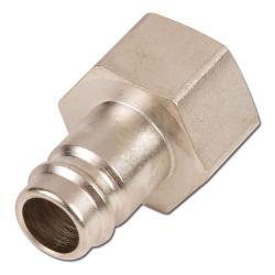 Snabbkoppling - DN 10 - stickpropp - invändig gänga