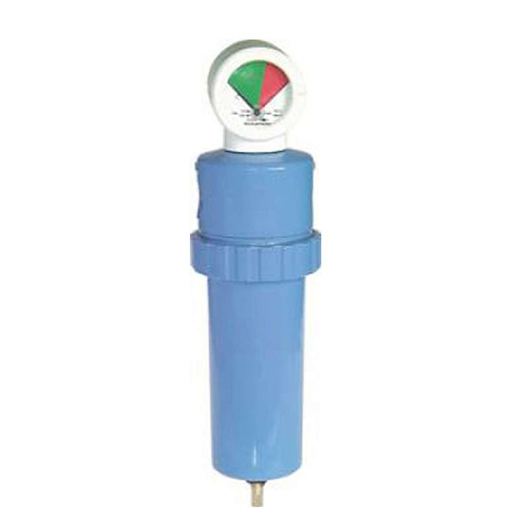 Mikrofilter MF - 0,03 mg/m³
